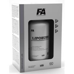 FA Lipoburn 120 cap