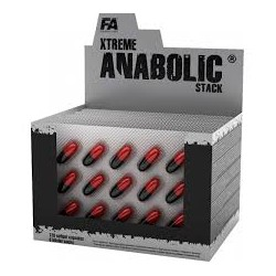 FA Xtreme Anabolic Stack 120cps