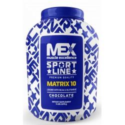 MEX MATRIX 10 2,27Kg